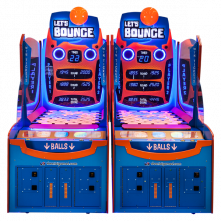 Let's Bounce Arcade Game 2