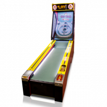 Skee-Ball Classic by Bay Tek Entertainment