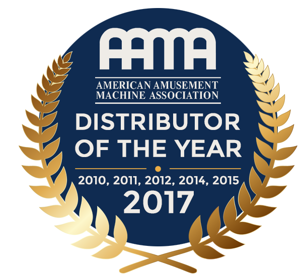 AAMA Distributor of the Year 2017