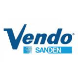 Sanden Vendo Logo