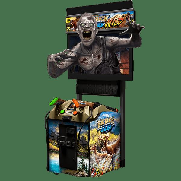 BBHD Wild Zombie Update
