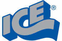 Innovative Concepts in Entertainment (ICE) Logo