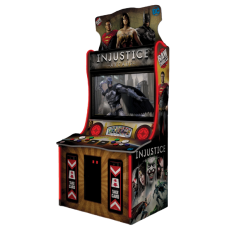 "Injustice 43"" Arcade by Raw Thrills"