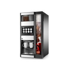 The Wittenborg 9100 Coffee machine for N&W