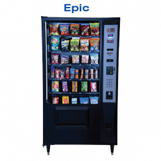 AMS Epic Snack Machine