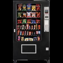 AMS Snack Machine