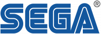 Sega Arcade Logo