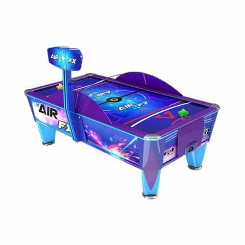 Air FX Air Hockey amusement game picture