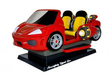 Amazing Sports Carkiddie-rides game picture