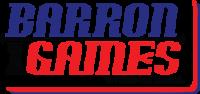 Barron Games Logo