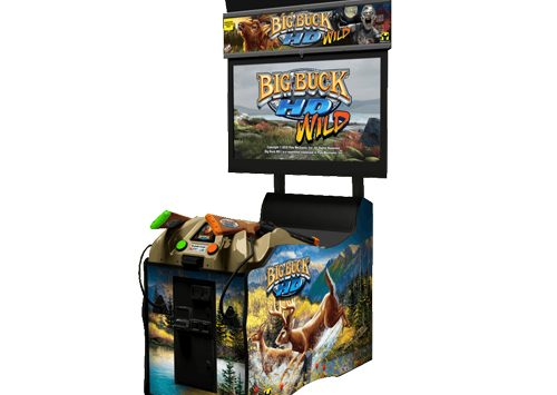 Big Buck Hunter and Busch Beer Team up on a Nationwide Campaign