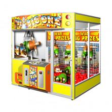 Big One fun merchandiser-crane amusement game picture