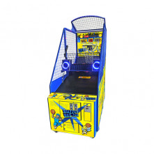 Buzzer Beeter Arcade Game product picture