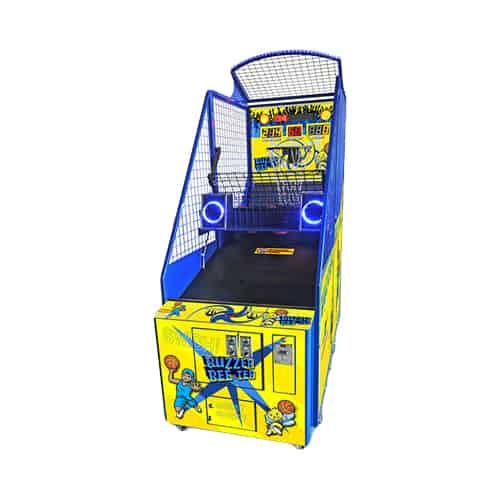 Buzzer Beeter Arcade Basketball Game