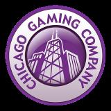 Chicago Gaming Logo