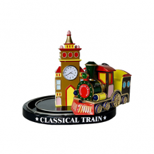 Classical Trainkiddie-rides game picture