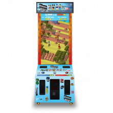 Disney Crossy Road family fun redemption amusement game picture