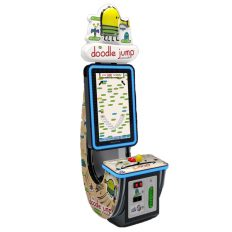 Doodle Jump family fun amusement game picture