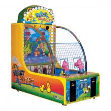 Ducky Splash family fun redemption amusement game picture