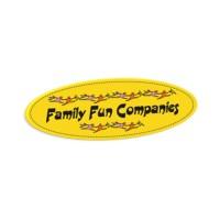 Family Fun Companies Logo