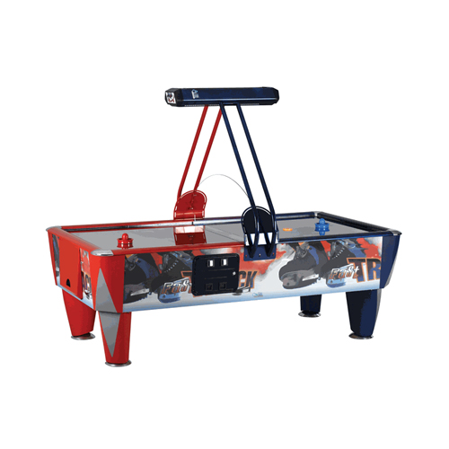 Fast Track Air Hockey amusement game picture