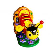 Flower Beekiddie-rides game picture
