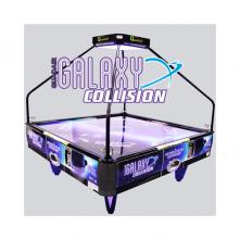 Galaxy Collision QuadAir amusement game picture