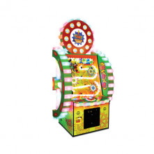 Gear It Up! family fun redemption amusement game picture