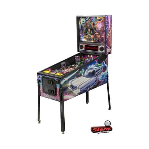 Ghostbusters Pinball image