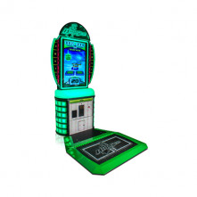 HopStar family fun redemption amusement game picture