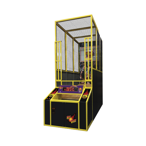 Hot Shot Basketball Arcade Gameproduct picture