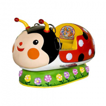 Lady Bugkiddie-rides game picture