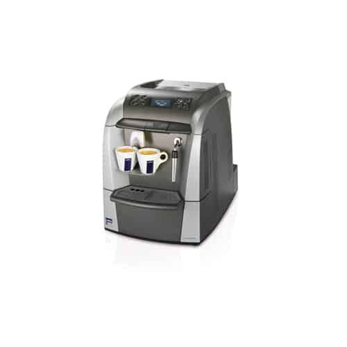 lavazza blue espresso machine instructions