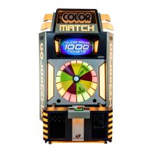 Mega Color Match Lite family fun redemption amusement game picture