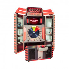 Mega Color Match merchandiser-crane amusement game picture