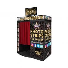 Movie Photo Booth image