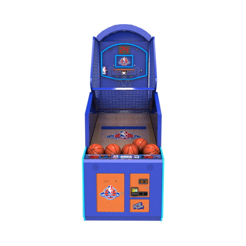 NBA Game Time Arcade Game product picture