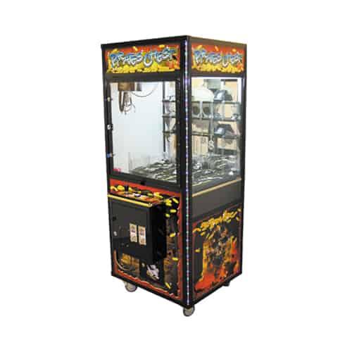 Pirates Chest merchandiser-crane amusement game picture