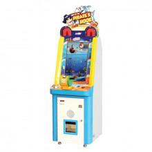 Pirate's Hook family fun amusement game picture