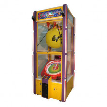 Pop It for Gold X-Treme family fun amusement game picture