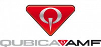 QubicaAMF Logo