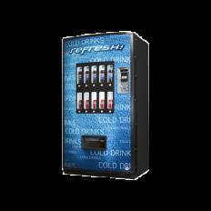 V21 Trade Stack Vendor Cabinet