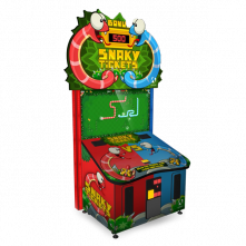 Snaky Tickets amusement family fun game picture