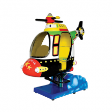 Super Helicopterkiddie-rides game picture