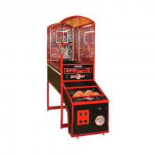 Super Shot Deluxe Arcade Game product picture