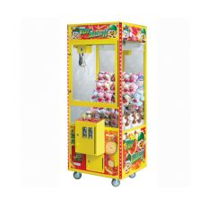 Toy Soldiermerchandiser-crane amusement game picture