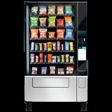 USI Evoke Snack 5 Cabinet