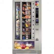 Crane Revolution Model 962 Vending Machine Most Popular Food Merchandiser Two Way RotationFresh Food