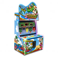 Whack'em Funky Gators family fun amusement game picture