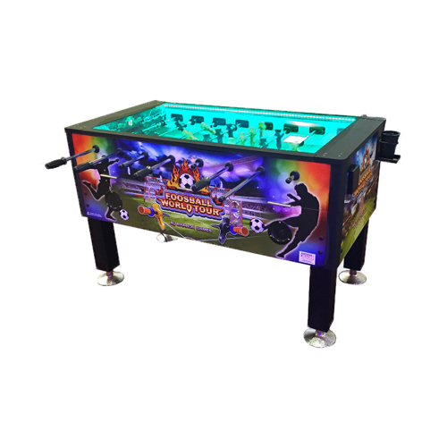 World Tour Foosball table games picture